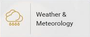 Weather and Meteorology
